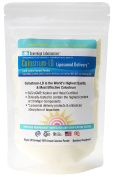 Colostrum-LD Powder Trial/Travel Pack with Proprietary Liposomal Delivery (LD) Technology for up to 1500% Better Bioavailability than Regular Bovine Colostrum