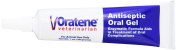 PET KING Oratene Veterinarian Antiseptic Oral Gel, 30ml