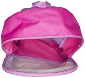 Disney Little Girls Frozen Backpack with Lunch Bag Bag
