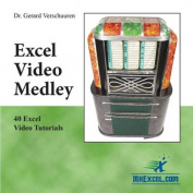 Excel Video Medley