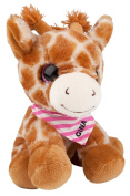 Trend 6568 Plush Toy Snukis 18 cm Gina the Giraffe