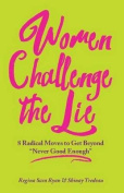 Women Challenge the Lie