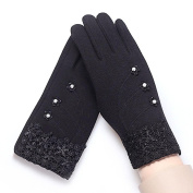 Gloves,Tefamore Fashion Womens Touch Screen Winter Outdoor Sport Warm Gloves