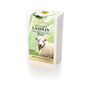 Wild Ferns Lanolin Soap 135g