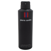 Pour Homme by Pierre Cardin Body Spray 180ml