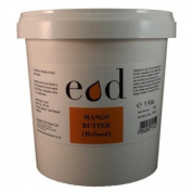 MANGO BUTTER 1 Kilo - REFINED by EOD - Essential Oils Direct