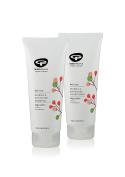 Green People Organic Quinoa & Artichoke Shampoo & Conditioner 200ml DUO