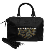 Le Temps des Cerises Women's Kira 1 Top-Handle Bag
