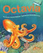 Octavia y Su Nube de Tinta Morada [Spanish]