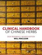 Clinical Handbook of Chinese Herbs