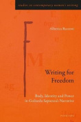 Writing for Freedom