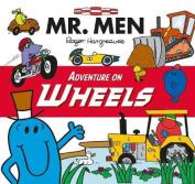 Mr Men Adventure on Wheels
