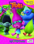 Trolls (My Busy Books)
