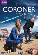 The Coroner: Series 2 [Region 2]