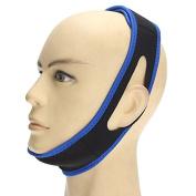 Anti Snoring Strap. Chin strap to prevent snoring.