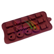 Surreywhytel Silicone Bag Camera Phone Shoes Cake Chocolate Candy Ice Cute Mould