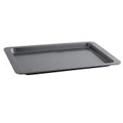 Quid Sweet Grey - Oven Tray, 43 x 30 x 2.7 cm