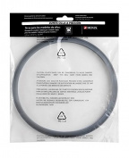 Bra a990988 Silicone Gasket For Pressure Cooker and Monix 4 L, 6 L and 7 L