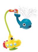 Yookidoo - Whale Spray Submarine, (40142) Bath Toy