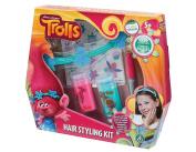 Trolls TRL00000 Hair Styling Kit
