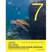 Big Ideas Humanities & Social Sciences 7 WA Curriculum obook assess