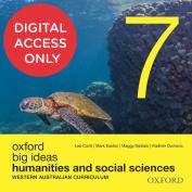 Big Ideas Humanities & Social Sciences 7 WA Curriculum obook assess MULTI