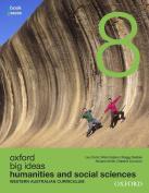Big Ideas Humanities & Social Sciences 8 WA Curriculum obook assess