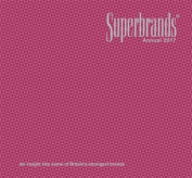 Superbrands Annual: 2017