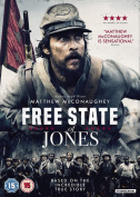 Free State of Jones [Region 2]