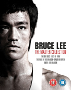 Bruce Lee [Region B] [Blu-ray]