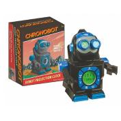 Funtime EG8020 Chronobot Robot Alarm Clock