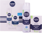 Nivea Men Shave Gift Set - 2-Piece