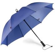 Walimex Pro Swing Handsfree Umbrella - Navy Blue