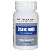 Dr Mercola Catechins