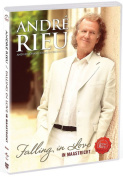 Falling in Love in Maastricht DVD by Andre Rieu  [Regions 2,4]