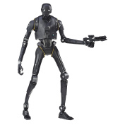 Star Wars The Black Series Rogue One K-2SO Figure