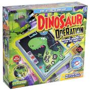 Grafix Dinosaur Operation Game