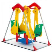 Baby Vivo swing for children kids playground indoor outdoor play area zoo