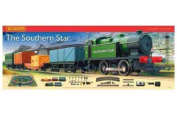 Hornby Southern Star Train Set. by BABY-TOYS