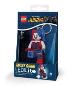 Lego Lights IQLGL-KE99 LEGO DC Comics Super Heroes Harley Quinn Key Light