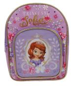 Disney Sofia Children's Backpack, 10 Litres, Lilac