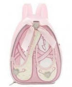 Capezio Ballet Shoe Backpack