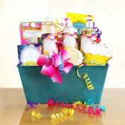 Sweetest Birthday Spa Celebration
