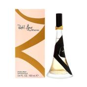 Rihanna Reb'l Fleur Sheer Spray, 3.4 Fluid Ounce