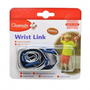 Ziaxa(TM) 1m Children's Anti-lost Tape Baby Safety Leash Girls And Boys Toddler Kids Wrist Band Safe