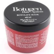 Fanola Botugen Botolife Mask Ph 4.5 Reconstructive Mask with Botolife, Keratin and Hyaluronic Acid for Brittle and Damaged Hair 300ML
