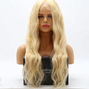 Rongduo Yi #613 Hair Colour Brazilian Virgin Human Hair Glueless Full Lace Wigs for Black Women