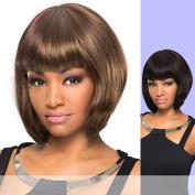 ROSS (Foxy Lady) - Heat Resistant Fibre Full Wig in F4_30