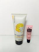 Elgon Sun Haircare (Solorea) Control Creme (Leave in) 100ml/3.38ozFree Starry Sexy Lip Plumping Gloss tube 10ml