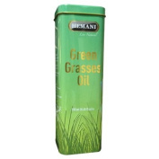 Green Grasses Oil (Green)
